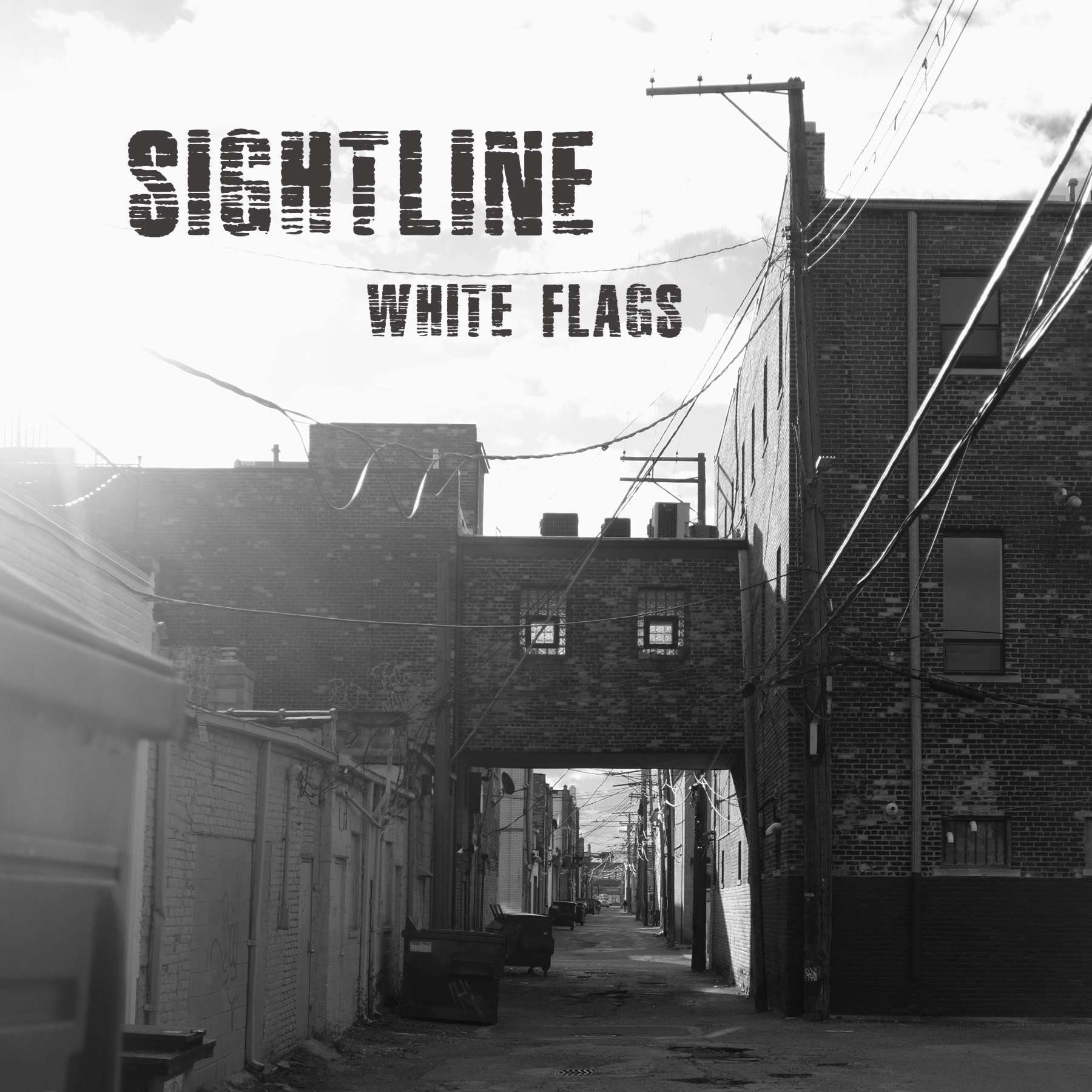 White Flags Album Art